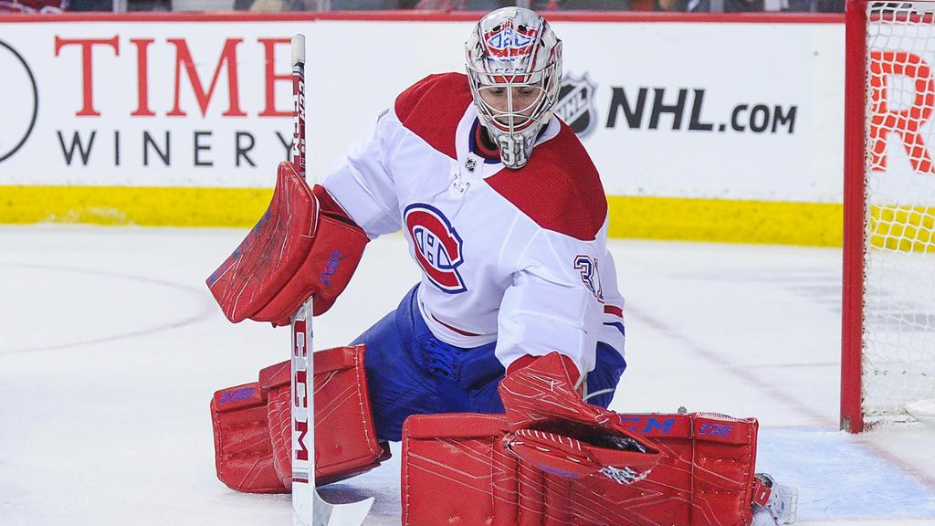 Canadiens: Price Returns to Montreal for More Concussion Treatment
