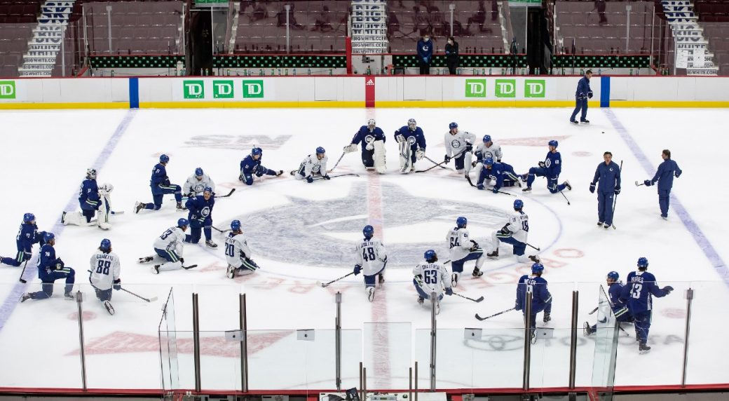 Canucks: Five Additional Players Added to COVID-19 Protocol List