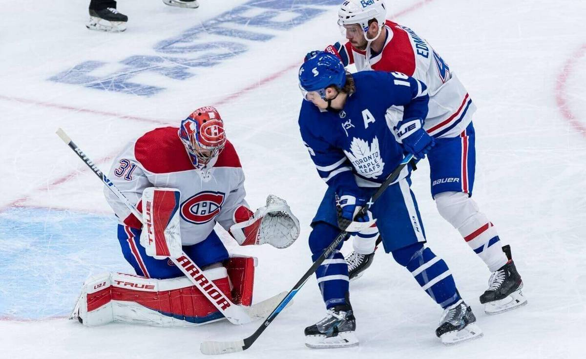 Canadiens: Montreal Takes Series with Game Seven Win